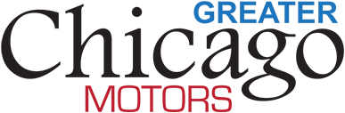 Greater Chicago Motors Logo